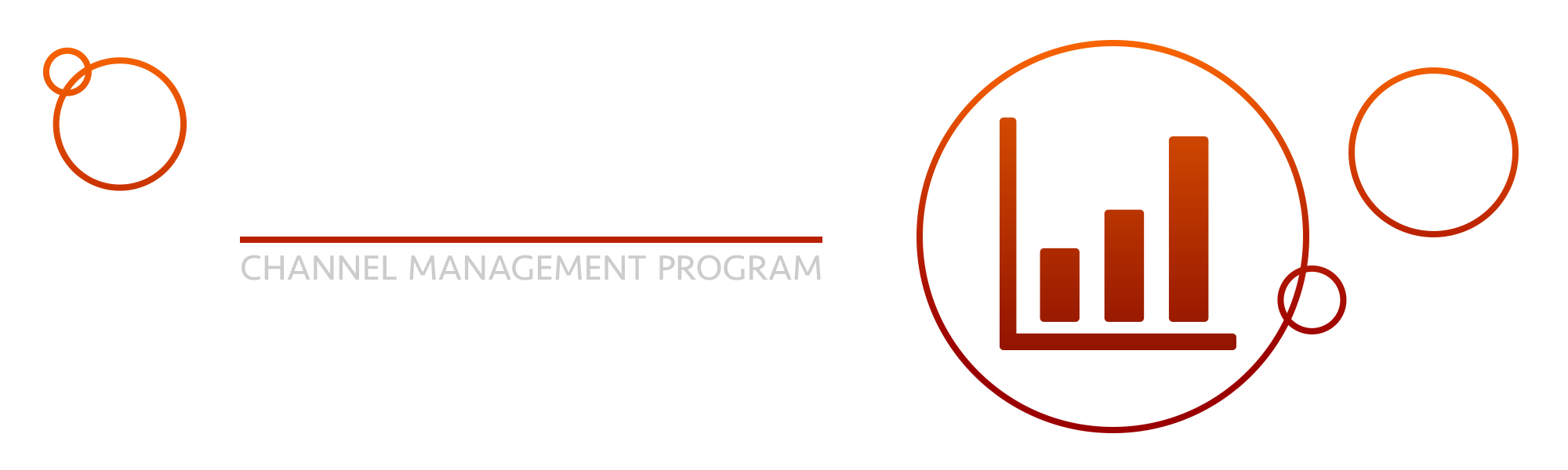 Channel Management Program: Logistics, Reporting, and Analytics