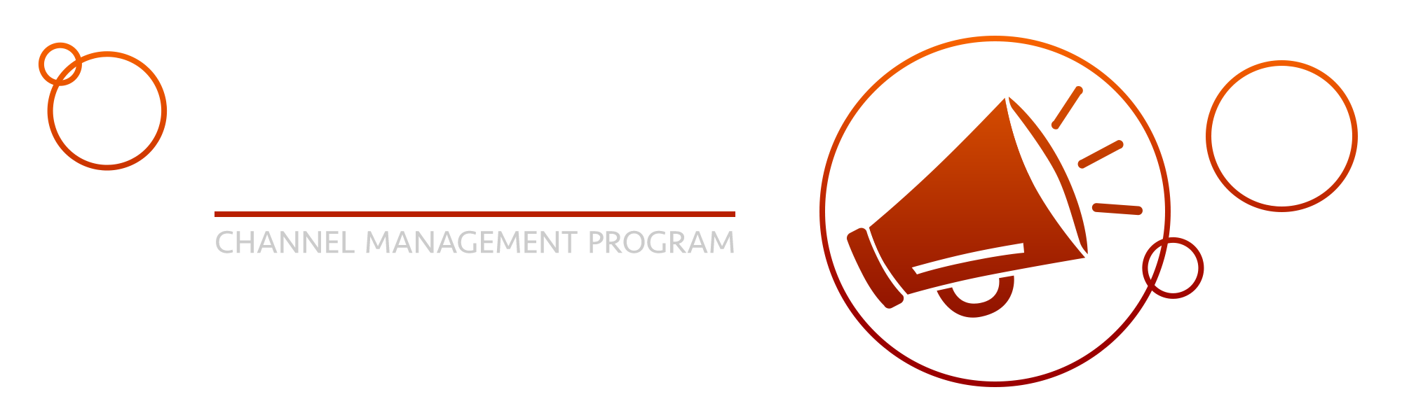 Channel Management Program: Marketing & Advertising